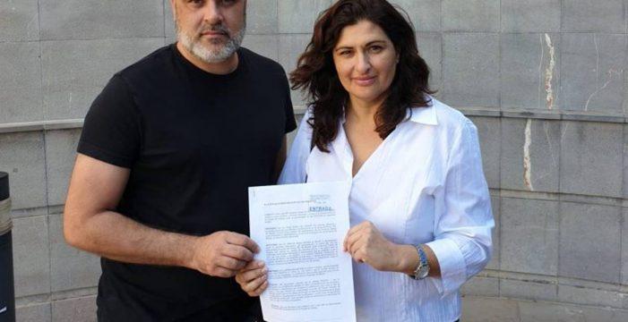 El PP de Güímar lleva a la Fiscalía el supuesto 'enchufe' en Femete
