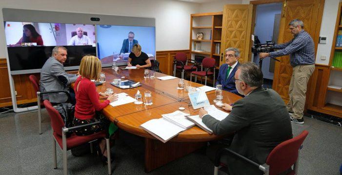 El Comité de emergencia tendrá como coordinador al exdirector del SCS con Baltar