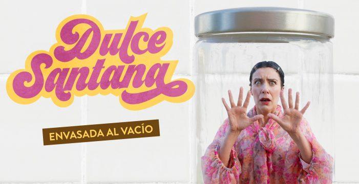 Yanely Hernández se 'envasa al vacío' para hacernos reír durante el confinamiento
