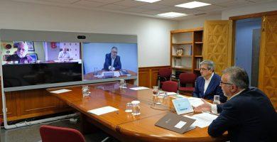 """CC y el PP demandan más material sanitario, """"efectividad"""" e inmediatez"""