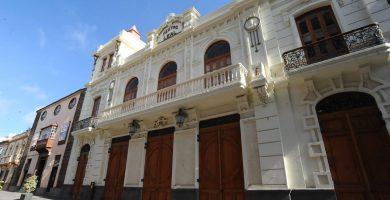 La Laguna emitirá 'online' espectáculos aplazados del Leal