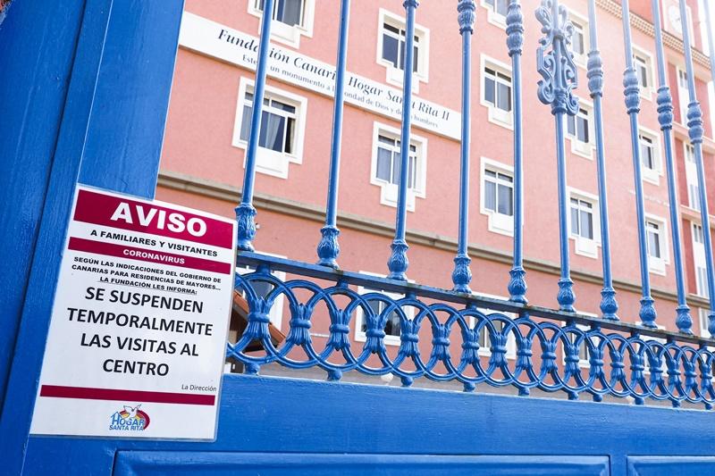 Coronavirus En Tenerife Ugt Solicita Al Gobierno De Canarias Que