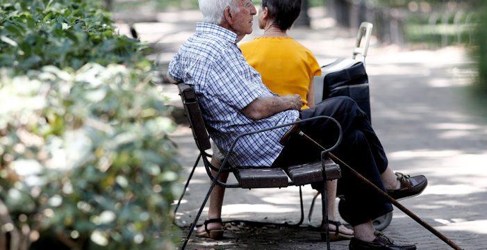 La pensión media en marzo crece un 2,1% en Canarias y alcanza los 923,8 euros