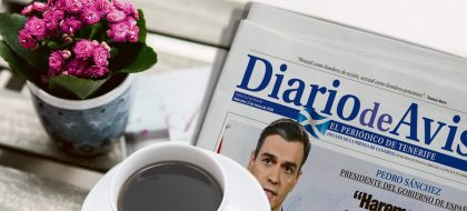 DIARIO DE AVISOS no te abandona: te llevamos el periódico a casa