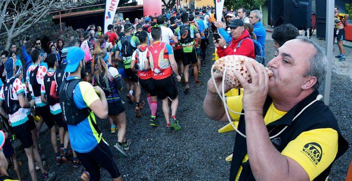 La séptima Pinolere Trail se disputará el 18 de octubre
