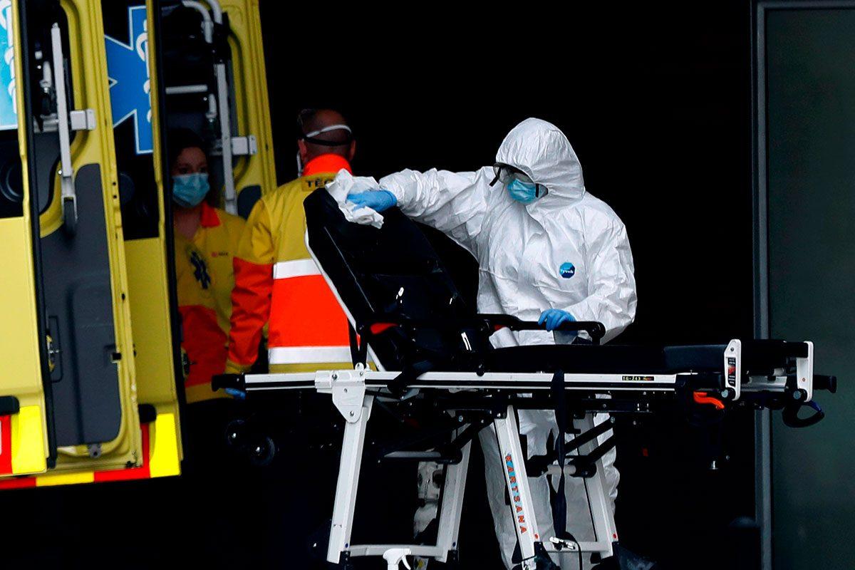España supera los 100.000 casos y las 9.000 muertes por coronavirus; los curados son ya más de 22.000