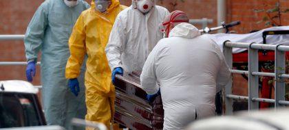 La Palma registra su primer fallecido con coronavirus