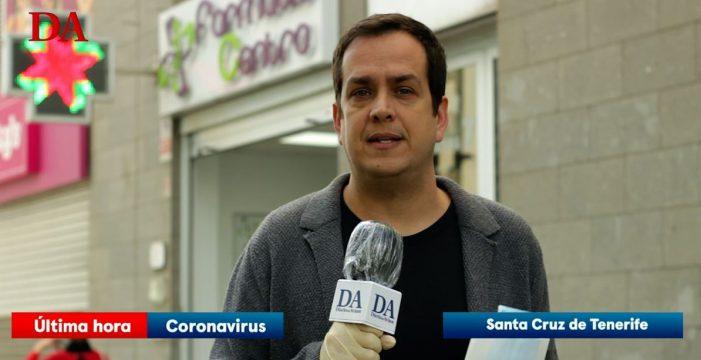 Mascarillas quirúrgicas por menos de un euro en las farmacias de Tenerife