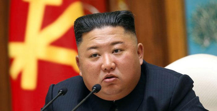 """Kim Jong-un no quiere perros en Pyongyang porque reflejan la """"decadencia capitalista"""""""