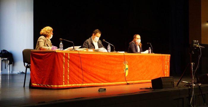 Arona aprueba, por unanimidad, la elaboración de un plan de choque para mitigar las consecuencias de la pandemia