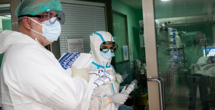 La OMS constata un récord de 212.326 nuevos casos de coronavirus en 24 horas en todo el mundo