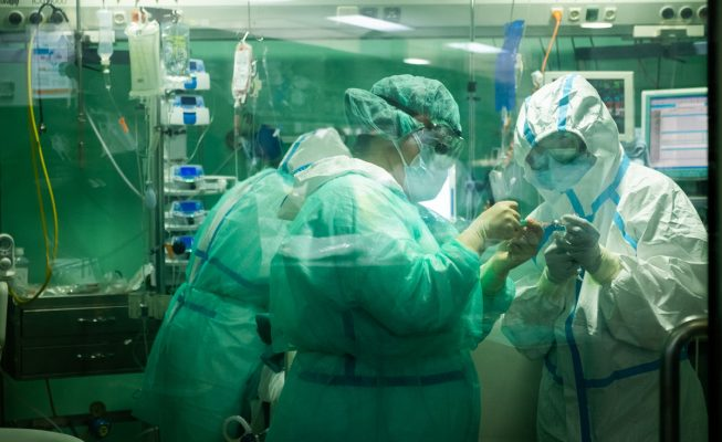 Canarias registra 5 fallecidos y 193 nuevos casos;  97 en Gran Canaria y 34 en Tenerife