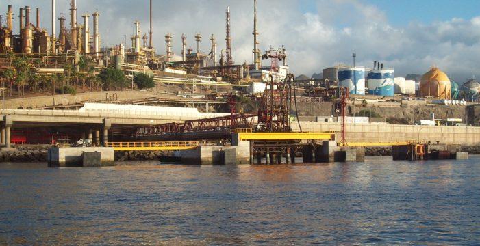 Cepsa y la Autoridad Portuaria tinerfeña renuevan su Convenio de Buenas Prácticas Ambientales