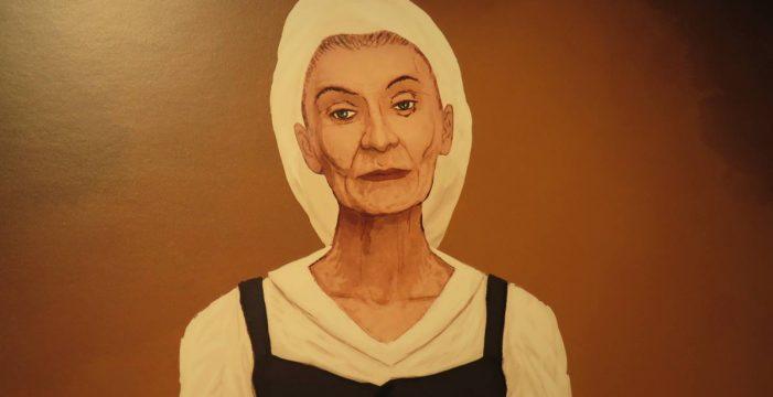 El rostro de las brujas