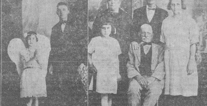 Telde, 1930: 90 años del primer crimen esotérico de España