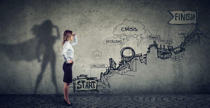Tres fortalezas para afrontar la adversidad