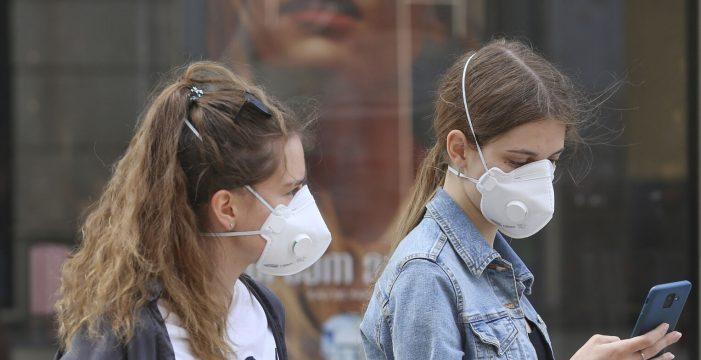El uso de mascarillas seguirá siendo obligatorio tras la finalización del estado de alarma