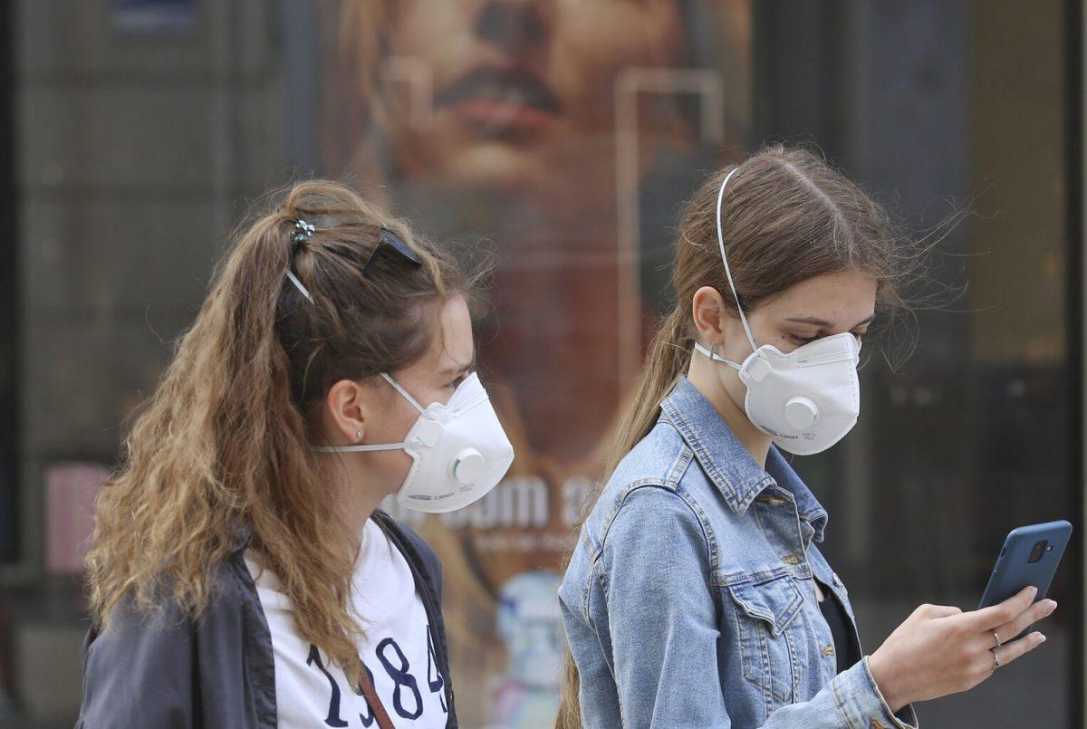 El uso de mascarilla será obligatorio en espacios públicos