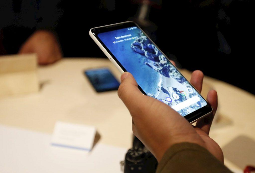 Móvil smartphone teléfono