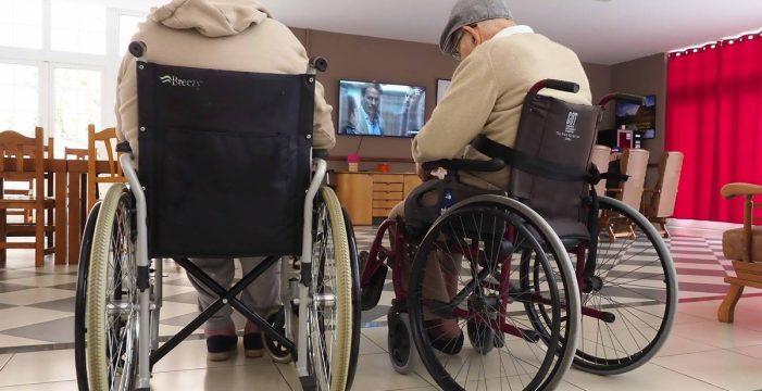 Veinte fallecidos en la última semana por COVID en Canarias, todos entre 58 y 101 años