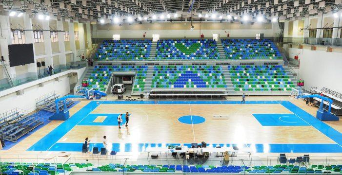 Tenerife ve con buenos ojos ser sede para acabar la Liga Endesa