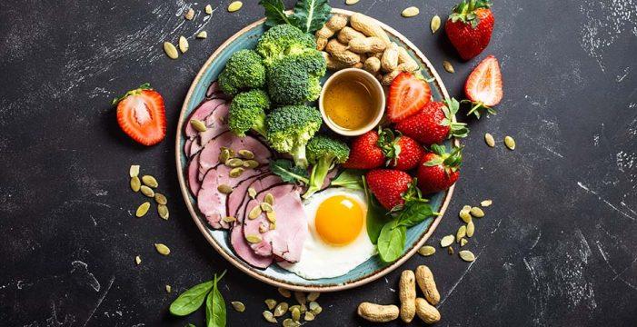La guía definitiva de la dieta en cuarentena