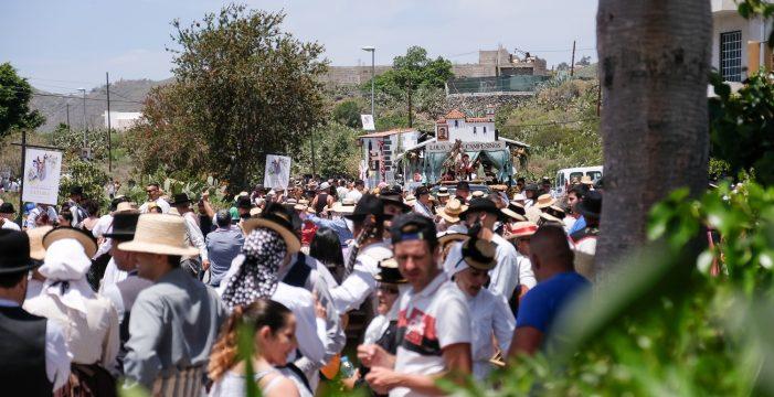 Arona suspende los actos festivos del mes de mayo por el coronavirus