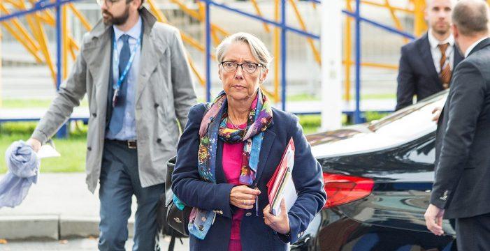 Una ministra francesa recomienda no viajar a España de vacaciones