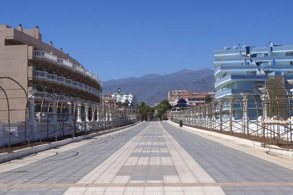 El Gobierno ha aprobado 800.000 euros para destinarlos al Laboratorio de protocolos turísticos para reactivar el sector. Sergio Méndez