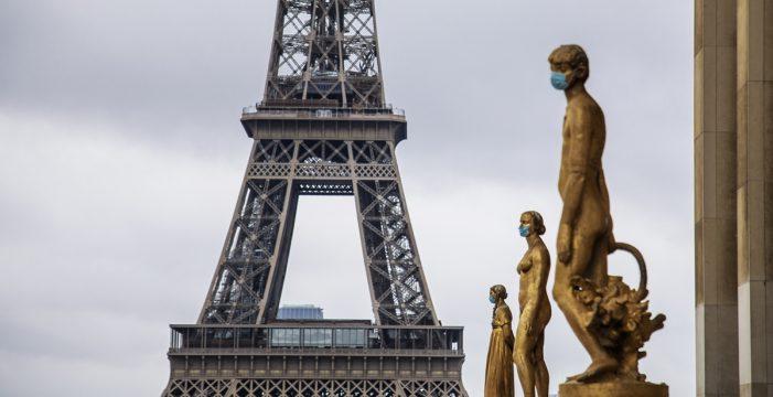 Francia decreta el estado de emergencia por coronavirus