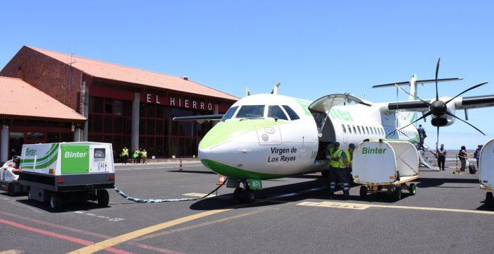 Binter Canarias, entre las mejores aerolíneas del mundo en tiempos Covid, según eDreams