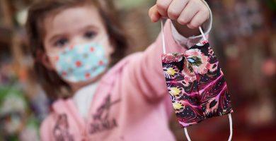 ¿Qué síntomas tienen los niños con COVID-19?