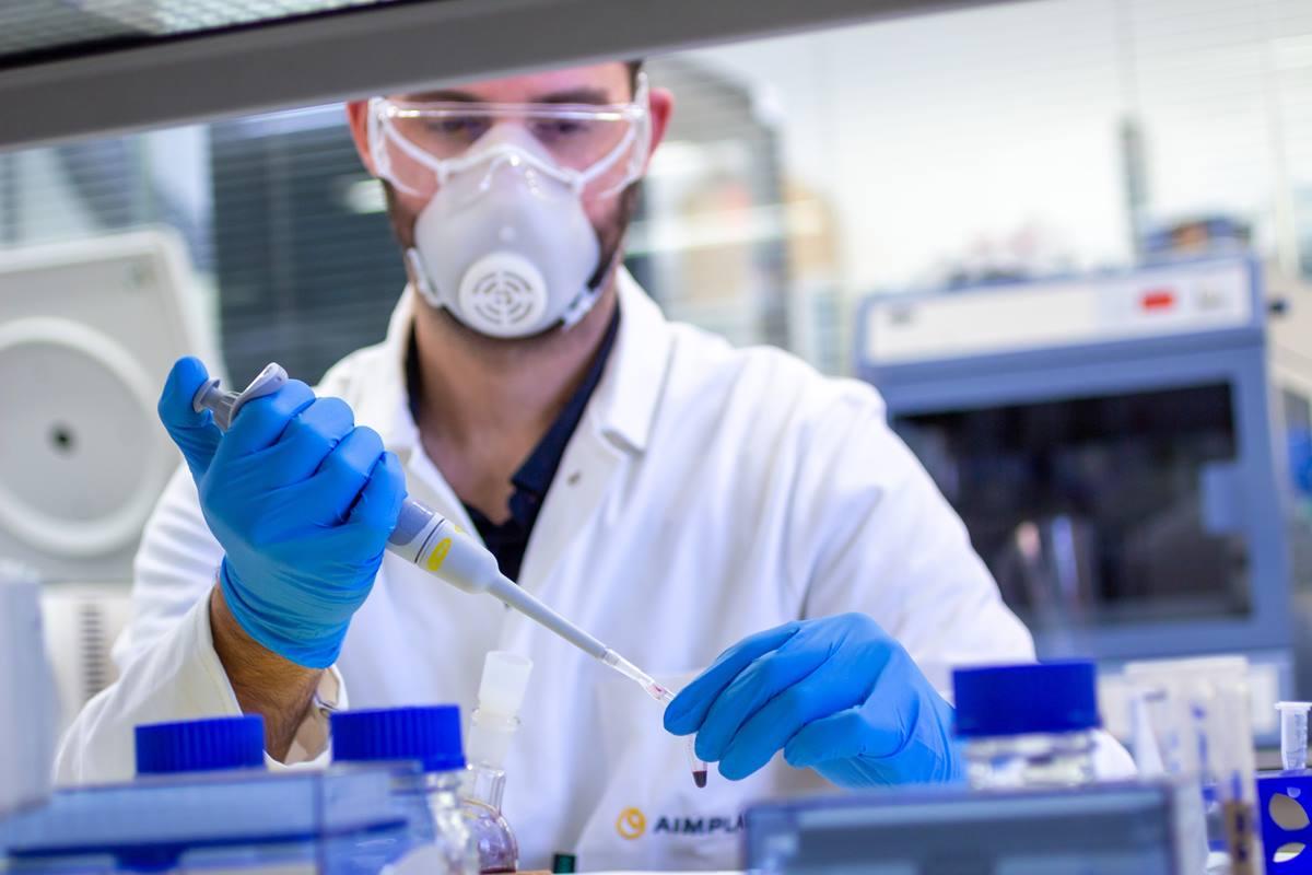 Test rápidos para detectar el coronavirus. EP