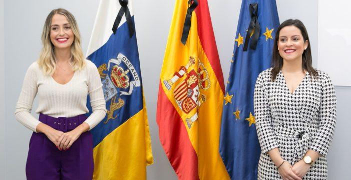 """Berástegui destaca la """"fortaleza"""" del turismo en Canarias y cree que saldrá de la crisis """"antes de lo previsto"""""""