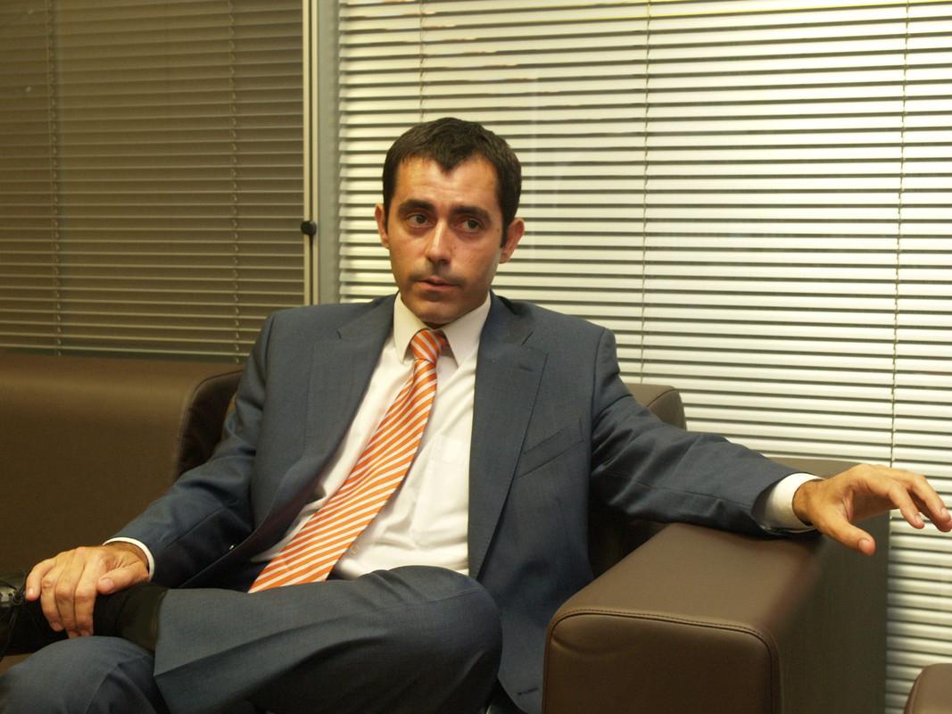 Juan José Martínez. DA