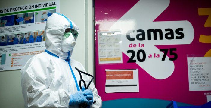 Segundo día sin muertes por Covid-19 en Canarias, con 129 nuevos contagios