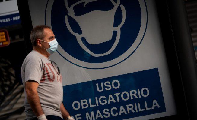 Canarias suma un nuevo positivo por coronavirus
