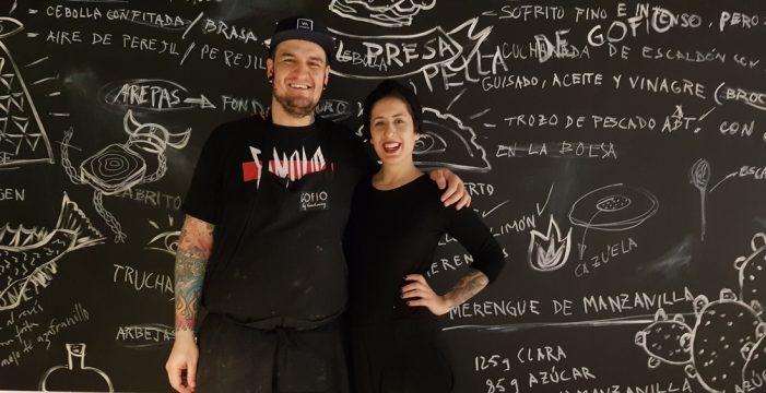 Sal y pimienta: Lagar+Gofio, un éxito de Safe Cruz y Aida González