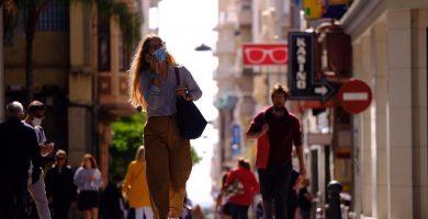 Tenerife seguirá estando en semáforo rojo
