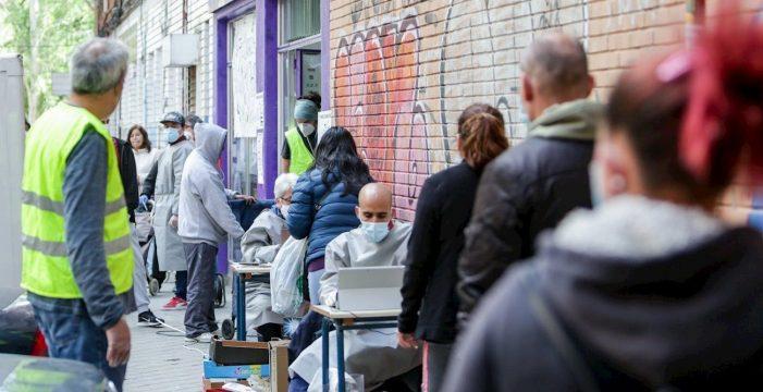 El Gobierno aprueba el ingreso mínimo vital para 850.000 hogares vulnerables