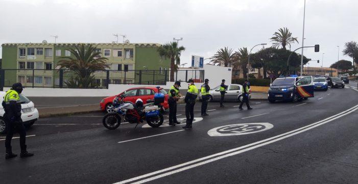 El futuro de Canarias pasa desde hoy por el respeto de las nuevas reglas