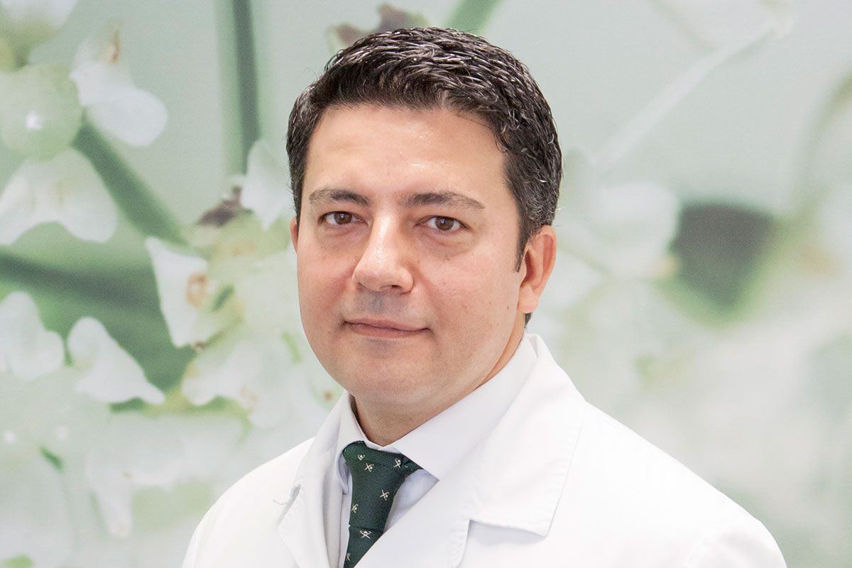 DR GUILLERMO CONDE HOSPITEN