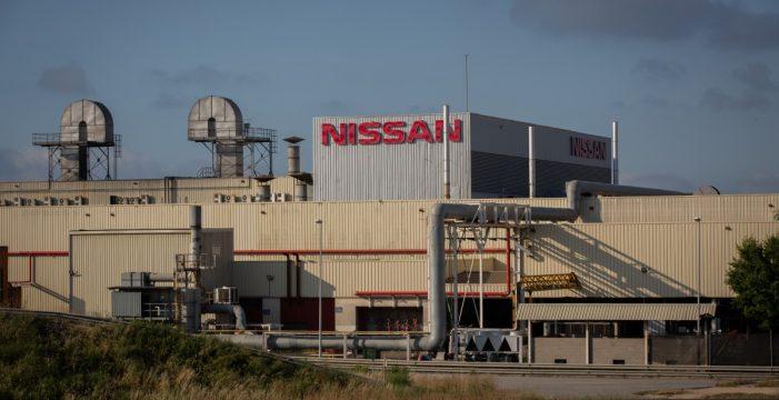 Nissan confirma el cierre de la planta de Barcelona, con cerca de 3.000 empleos directos