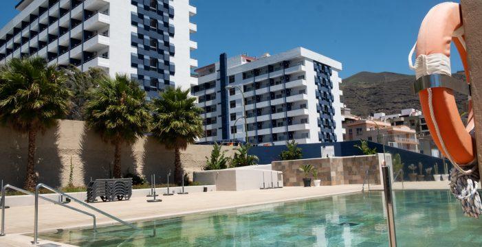 Punta del Rey: el atrevido hotel que abrió sus puertas