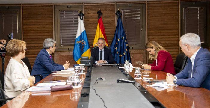 La bilateral abordará el turismo, la financiación y la inmigración irregular