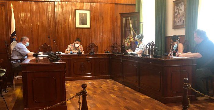 Vecinos del Carmen piden un referéndum para cómo rehabilitar la plaza del barrio