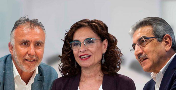 Madrid acepta que Canarias use el superávit frente a la crisis