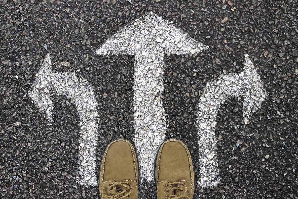 Aunque las expectativas económicas son temibles, hay alternativas legales para buscar un nuevo camino. DA