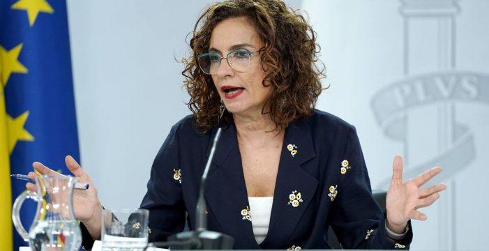 El Estado autoriza a Canarias el uso del superávit y generar endeudamiento