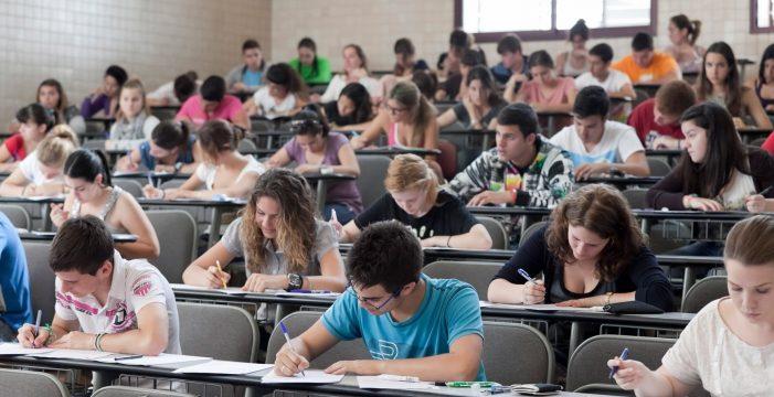 La ULL inicia la docencia con la rotación en el aula de alumnos semanalmente